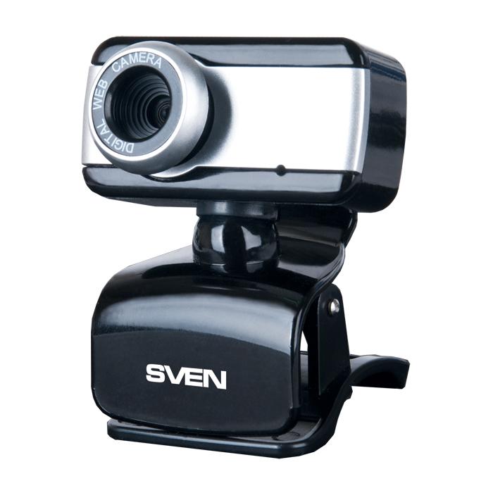модели веб камеры sven